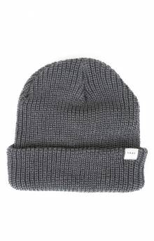Albion Bamboo USA Beanie - Charcoal