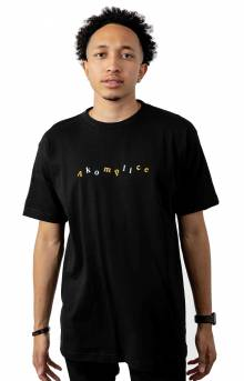 Dancing Akomplice T-Shirt - Black