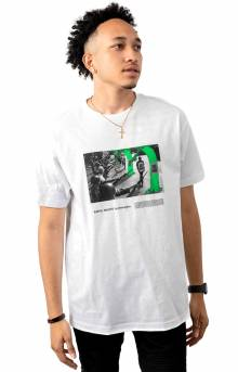 Earth Rights Movement T-Shirt - White