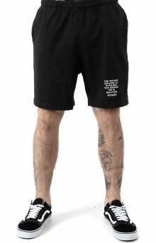 Wrong Amazon Sweatshorts