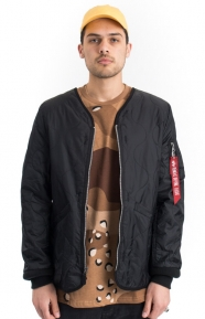 Alpha Industries Clothing, Pioneer Jacket - Black