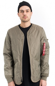 Alpha Industries Clothing, Pioneer Jacket - Stratos