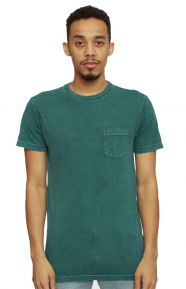 Altamont Clothing, Laundry Day T-Shirt - Pacific Blue
