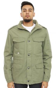 Altamont Clothing, Scanner 2 Jacket