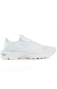 (H6G3N) GT-DS Shoe - White/White