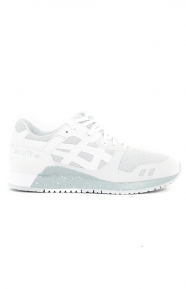 (H715N) Gel-Lyte III NS Shoe - Glacier Grey/White