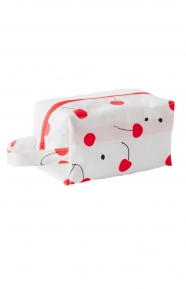 Dopp Kit - Cherry