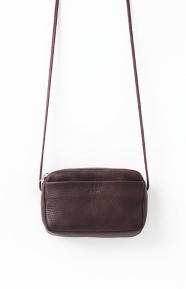Mini Purse - Oxblood