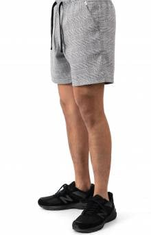 Barnaby Walkshort - Dirty Black