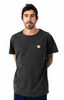 Hearts T-Shirt - Black