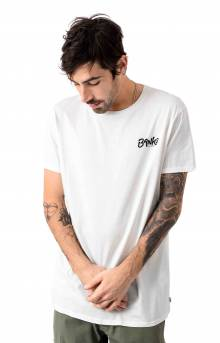 Outro T-Shirt - Off White