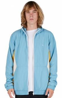 B.Quick Track Jacket - Blue Sport