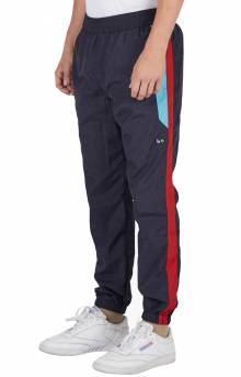 B.Quick Track Pant - Navy Sport