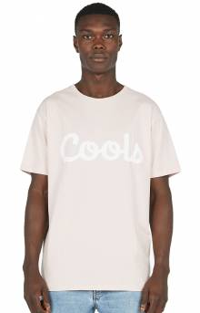 Cools T-Shirt - Faded Pink