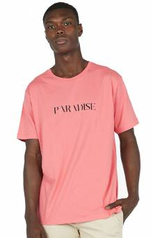 Paradise T-Shirt - Cool Pink
