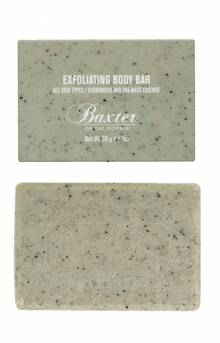 Baxter Exfoliating Bar