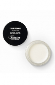 Cream Pomade - 60ML