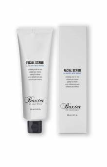Facial Scrub - 120ML
