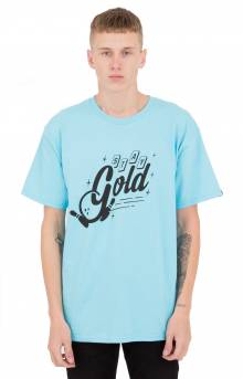 Strike T-Shirt - Blue