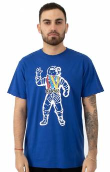 BB Astro Medals T-Shirt - Surf The Web