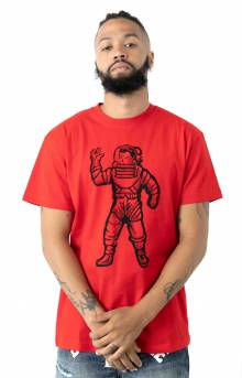 BB Astro T-Shirt - Red