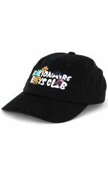 BB Bliss Dad Hat - Black
