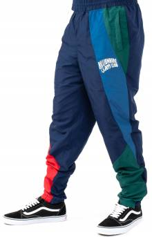 BB Block And Lock Pant - Medieval Blue