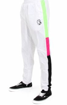BB Breaks Pant - White