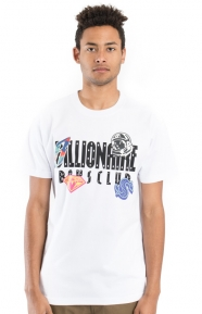 BB Charm T-Shirt - White