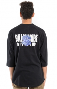 BB Coin L/S Knit Shirt - Black