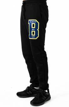 BB Comfy Sweatpants - Black