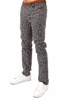 BB Cosmo Pants - Pewter