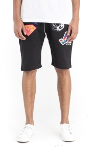 BB Excess Short - Black