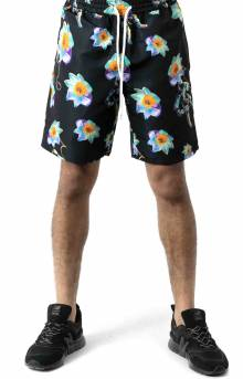 BB Floating Bloom Short - Black