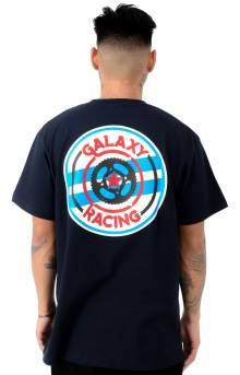 BB Galaxy Racing T-Shirt - Navy