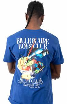 BB Gallery T-Shirt - Surf The Web