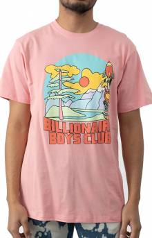 BB Great Scene T-Shirt - Pink Icing