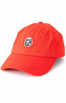 BB HM Dad Hat - High Risk Red
