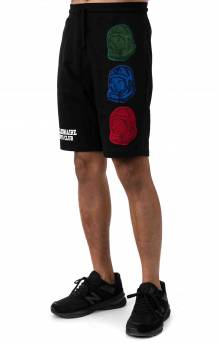 BB Instructor Short - Black