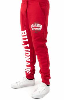 BB Jogger - Tango Red
