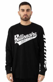 BB League L/S Shirt - Black