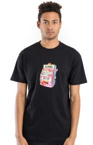 BB Lucky T-Shirt - Black