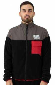 BB Marathon Jacket - Black