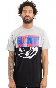 BB Mash Up T-Shirt - Black