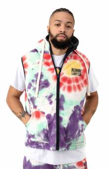 BB Moon Wrasse Hooded Vest