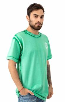 BB Panel Arch T-Shirt - Jade Arch