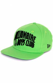 BB Pro MX Snap-Back Hat - Green