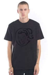 BB Retro T-Shirt - Black