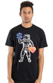 BB Sign Language T-Shirt - Black