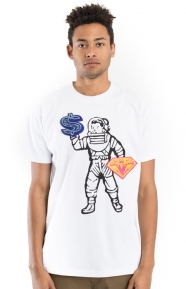 BB Sign Language T-Shirt - White